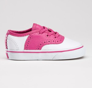 Vans Spectator Lo Pro for Toddlers