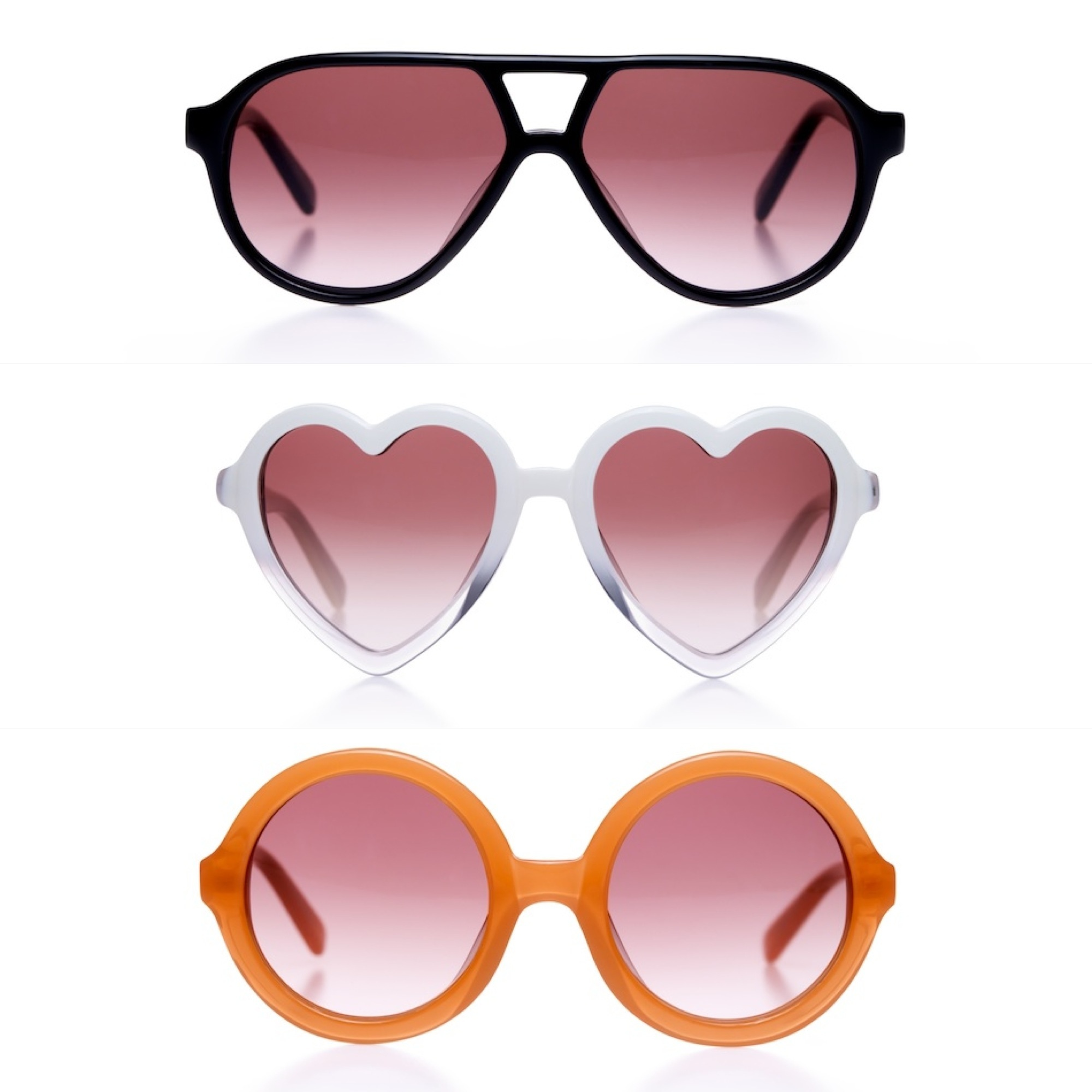 883c50ce3a1 Sons + Daughters Sunglasses for Littles