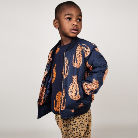 Mini Rodini Autumn // Winter 2014