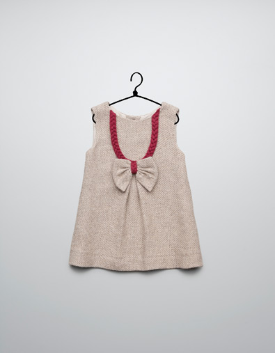 Galerry lace dress for toddler