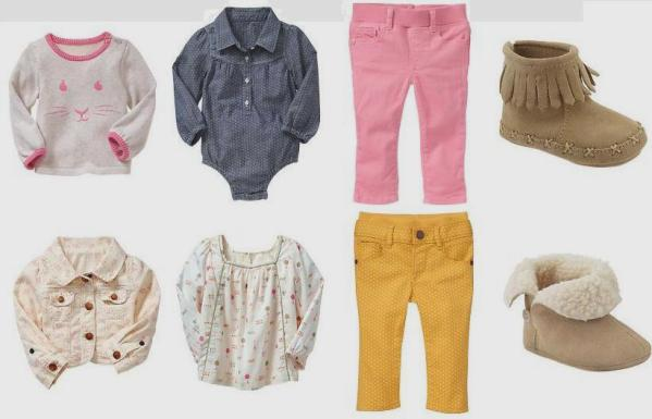 Shop like-new Baby Gap at up to 90% off retail price. Get big style in small sizes with cute skirts, pants, and sweaters that are perfect for newborns, toddlers, boys, and girls. Get big style in small sizes with cute skirts, pants, and sweaters that are perfect for newborns, toddlers, boys, and girls.