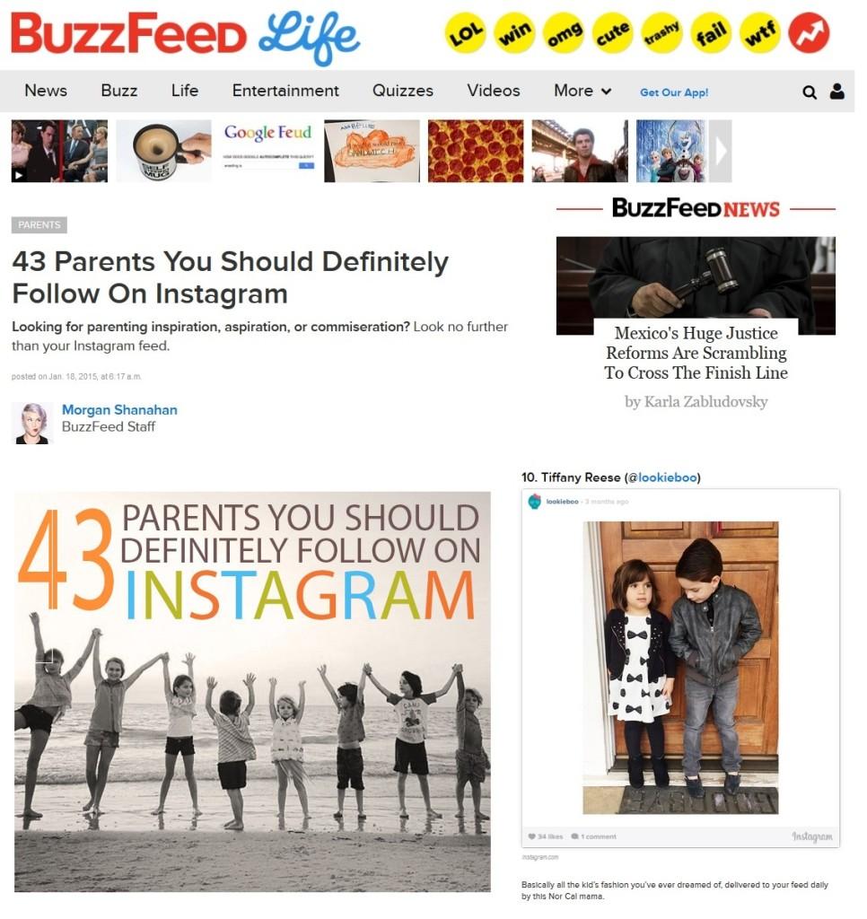 Buzzfeed Lookie Boo