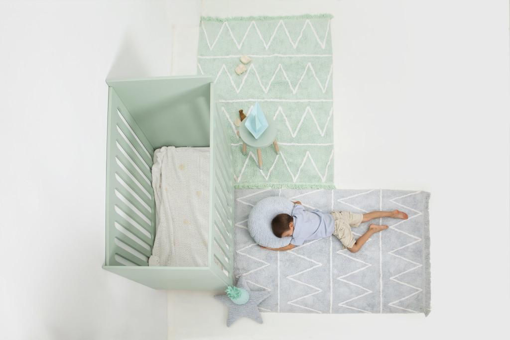 Lorena Canals Machine-Washable Modern Rugs
