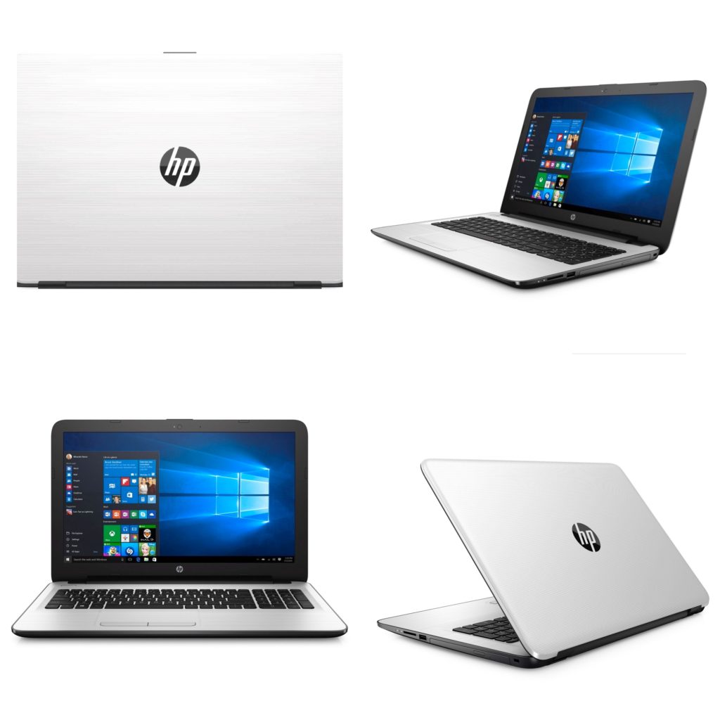 HP 17' Laptop Lookie Boo