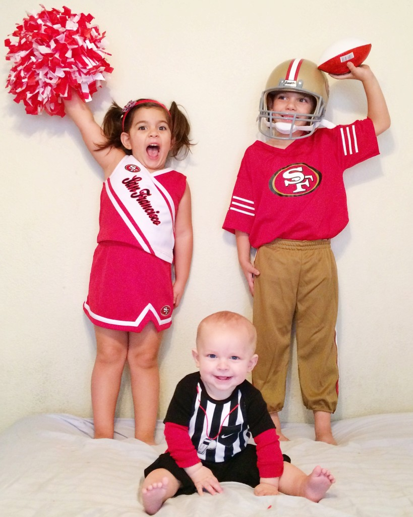 Sibling Halloween Costume Ideas via Lookie Boo