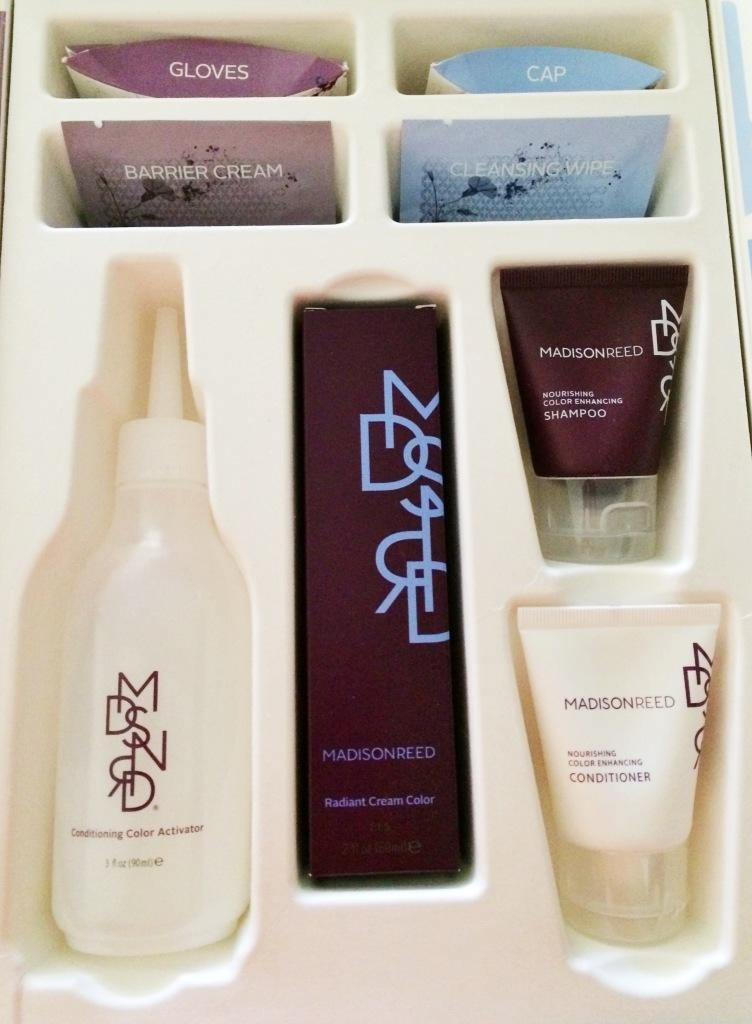Madison Reed Haircolor Kit