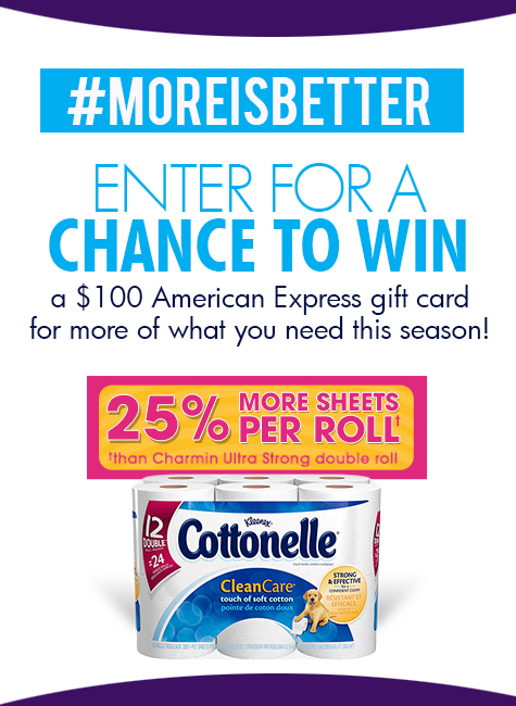 Pinterest_12-6-13 cottonelle more is better lookie boo giveaway