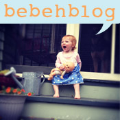 bebehblog - attack of the ginger babies!