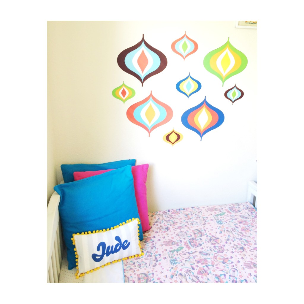 Wall Pops! by Jonathan Adler Lookie Boo