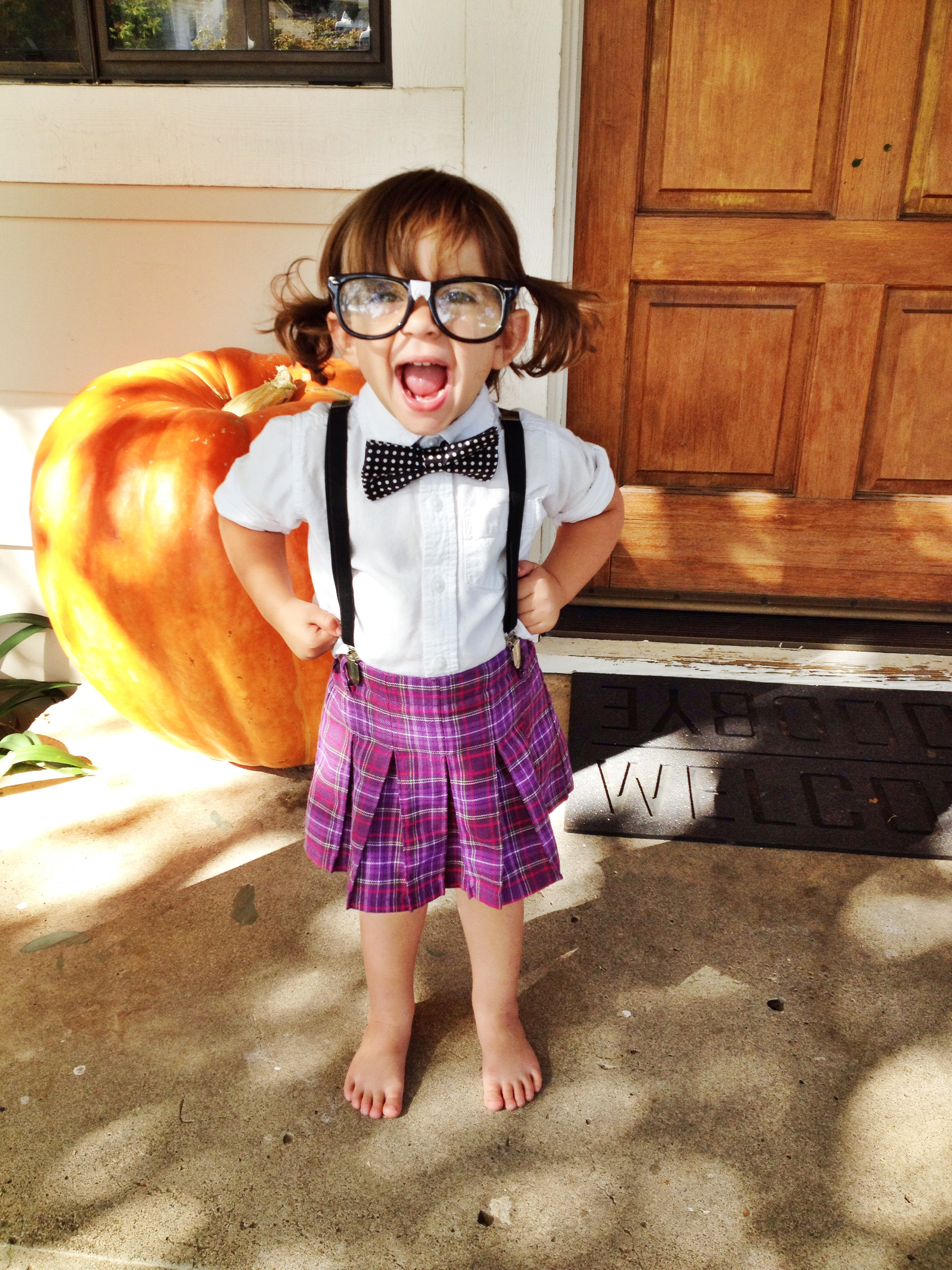 Diy lookie boo this costume was super easy and inexpensive to put together solutioingenieria Choice Image